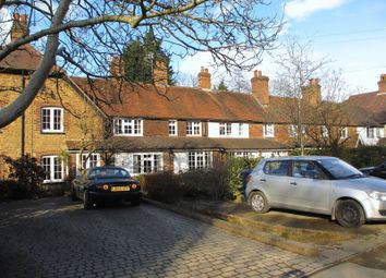 Thumbnail 1 bed terraced house to rent in Catteshall Lane, Godalming