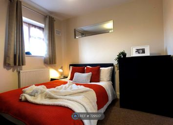 Thumbnail Room to rent in Summerfield Road, Watford