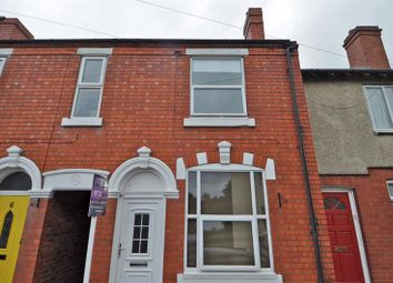 Thumbnail 2 bed terraced house to rent in Longfield Road, Lye, Stourbridge