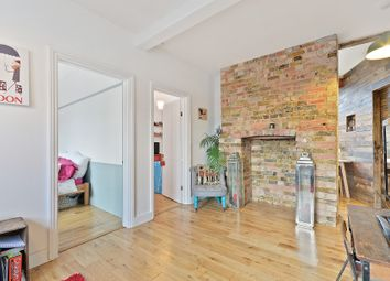 Thumbnail 2 bed flat to rent in Curtis Street, London