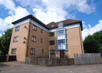 Thumbnail 3 bed flat for sale in Alnham Court, Newcastle Upon Tyne