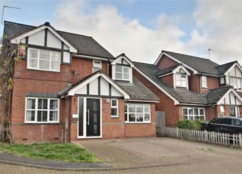 Thumbnail 4 bed detached house for sale in Grayling Court, Berkhamsted, Hertfordshire