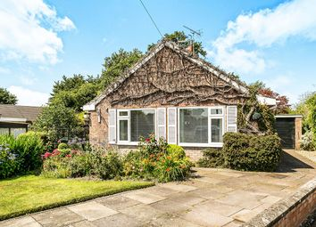 Thumbnail 3 bed bungalow for sale in Friars Close, Oswestry