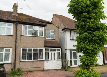 Thumbnail 3 bed terraced house for sale in Grove Road, Mitcham
