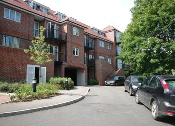 Thumbnail 2 bed flat for sale in St. Marks Close, High Wycombe
