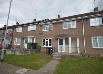 Thumbnail 3 bed terraced house for sale in Cupar Crescent, Corby