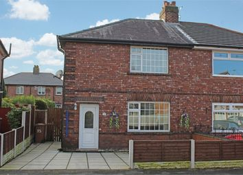 Thumbnail 3 bed semi-detached house for sale in Fairclough Road, St Helens, Merseyside