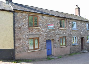 Thumbnail 2 bedroom cottage for sale in Uffculme, Cullompton