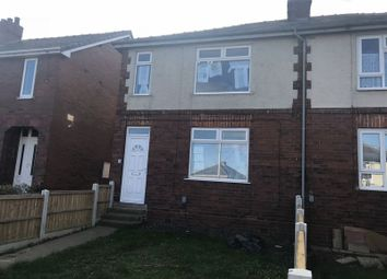 Thumbnail 3 bed semi-detached house to rent in Mawfield Road, Barnsley