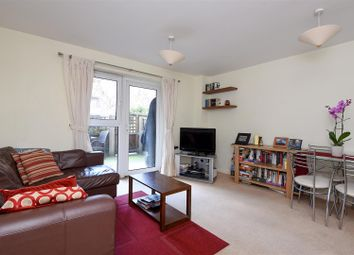 Thumbnail 1 bed flat to rent in Great Chart Street, London
