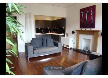 Thumbnail 2 bed flat to rent in East London Street, Edinburgh