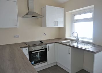 Thumbnail 2 bed terraced house for sale in Waunborfa Road, Blackwood