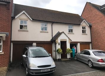 Thumbnail 2 bed flat to rent in Old Mill Way, Wells