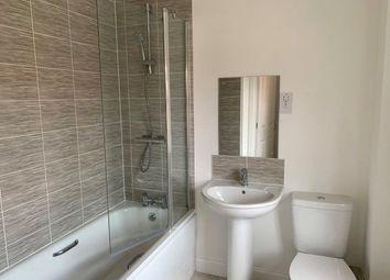Thumbnail 2 bed flat for sale in Ramsden Close, Wellesley, Aldershot