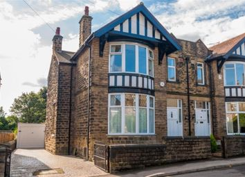 Thumbnail 3 bed semi-detached house for sale in New Street, Pudsey
