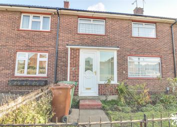 Thumbnail 3 bedroom terraced house for sale in St. Chads Road, Tilbury