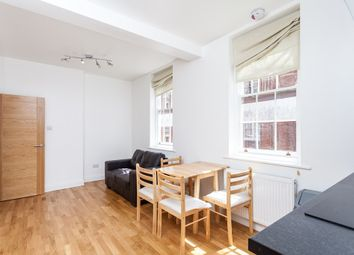 Thumbnail 1 bed flat for sale in Coptic Street, London