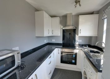 Thumbnail 1 bed flat to rent in St. Albans Mount, Hull