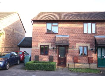 Thumbnail 2 bed property to rent in Acorn Close, Bicester