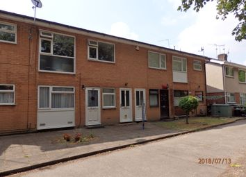 Thumbnail 1 bed flat to rent in Greenfield Avenue, Cardiff