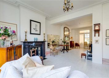 5 bed terraced house for sale in Addington Road, Stroud Green, London N4