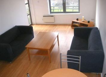 Thumbnail 2 bedroom flat to rent in Angel Meadows, Naples Street, Manchester