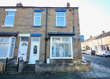 Thumbnail 3 bed terraced house to rent in Newfoundland Street, Darlington