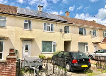 Thumbnail 3 bed terraced house for sale in Netherhall Road, Leicester