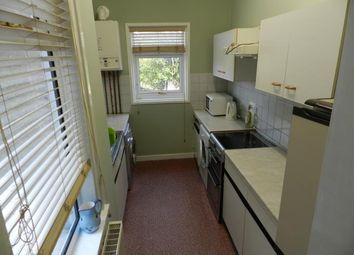 Thumbnail 1 bed flat to rent in 31B Fullerton Street, Kilmarnock