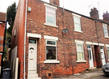 Thumbnail 2 bed end terrace house for sale in Kimberworth Park Road, Rotherham