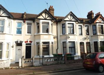 Thumbnail 2 bed terraced house for sale in Masterman Road, London