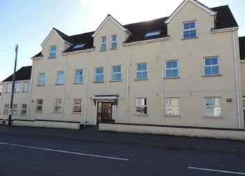 Thumbnail 2 bed flat to rent in Cadbury Heath Road, Warmley, Bristol