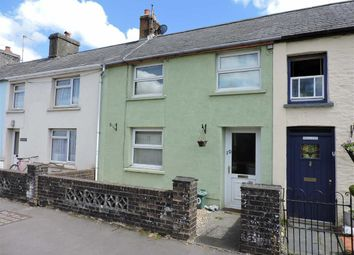 Thumbnail 3 bed terraced house for sale in Llangybi, Lampeter