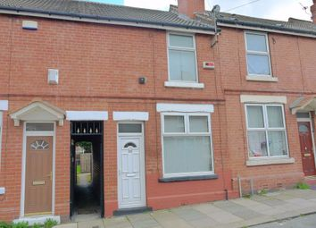 Thumbnail 2 bed terraced house to rent in 26 Denman Street, Eastwood, Rotherham, South Yorkshire