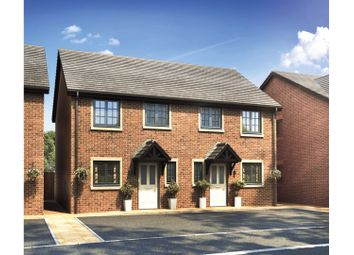 Thumbnail 2 bed semi-detached house for sale in Hawtree Grove, Banks