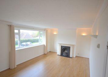 Thumbnail 2 bed maisonette to rent in Fairgreen Court, Fairgreen, Enfield, Hertfordshire