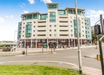 Thumbnail 1 bedroom flat for sale in Plymouth, Devon
