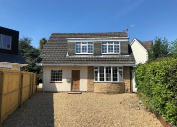 Thumbnail 3 bed detached house for sale in South Western Crescent, Parkstone, Poole