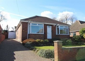 Thumbnail 3 bed detached bungalow for sale in Highbury Avenue, Springwell, Gateshead