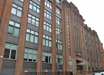 Thumbnail 2 bed flat for sale in Waterloo Street, Newcastle Upon Tyne