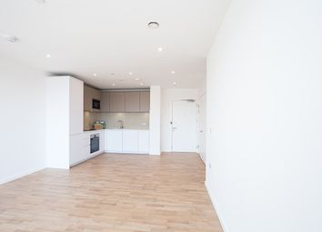 Thumbnail 1 bed flat for sale in Kingwood Apartments, Waterline Way, Depford