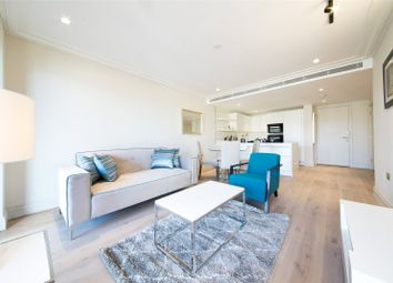 Thumbnail 2 bed flat for sale in Queen's Wharf, 2 Crisp Road, Hammersmith