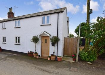Thumbnail 4 bed end terrace house for sale in Plumstone Road, Acol, Birchington, Kent
