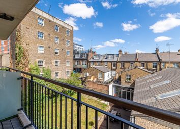 Victoria Street, London SW1H. 1 bed flat