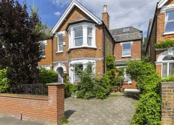 Thumbnail 5 bed detached house for sale in Park Road, Kingston Upon Thames