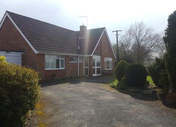 Thumbnail 3 bedroom bungalow to rent in Burnell Close, Bidford-On-Avon, Alcester