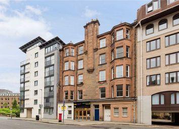 Thumbnail 2 bed flat for sale in Belford Road, Edinburgh