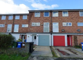 Thumbnail 3 bedroom town house to rent in Conway Drive, Hazel Grove, Stockport