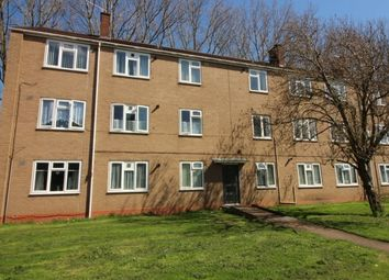 Thumbnail 2 bed flat to rent in Redland Road, Leamington Spa