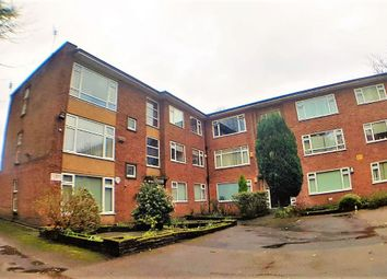 Thumbnail 2 bed flat for sale in Park Lane, Salford